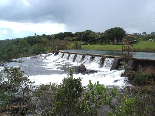 PCH's podem trazer forte impacto na pesca na região do Pantanal